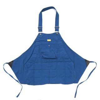 HOLTER APRON QUILTED 60/40