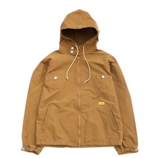 CITY JACKET HOODY 60/40