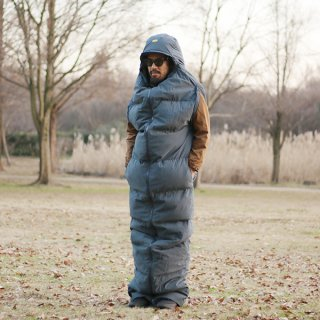 GRIZZLY'S SLEEPING BAG3 <br>NANGA
