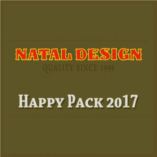 2017HAPPY PACK