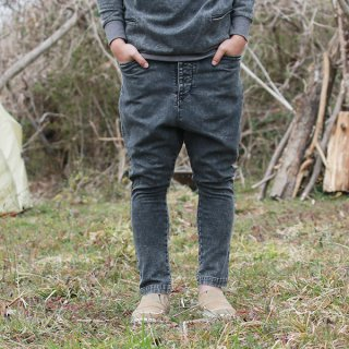SAROUEL DENIM SWEAT2