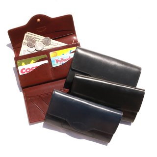 【再入荷】CABALLERO WALLET2<br>LONG