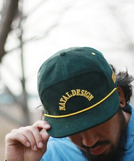 【予約商品】GOOD BOY CAP CORDUROY2