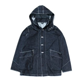DRIFTER JACKET ONE WASH