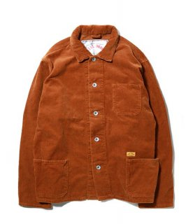 BRAIN JACKET CORDUROY