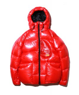 IGLOO DOWN JACKET3