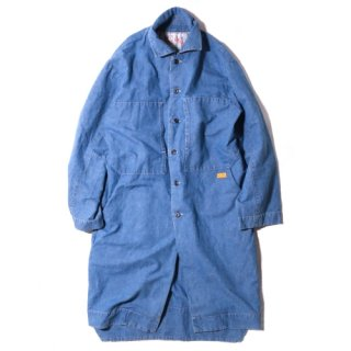 【予約商品】MOUNTAIN PLATEAU CHAMBRAY