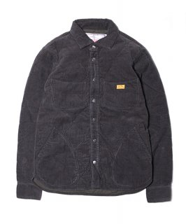 QUILTED SHIRTS CORD