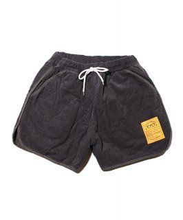 QUILTED SHORTS CORD