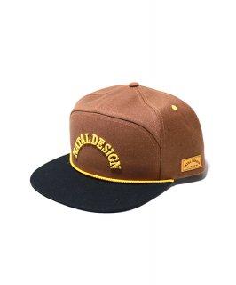 GENTLE BOY CAP 20/80