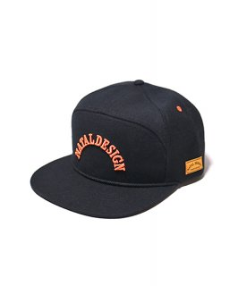 GOOD BOY CAP TWILL 20/80