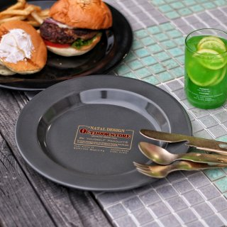 FLAT PLATE 25 OUTDOOR STORE Ver.