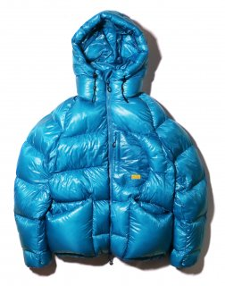 IGLOO DOWN JACKET4