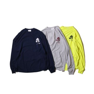 ADVENTURE LONG SLEEVE