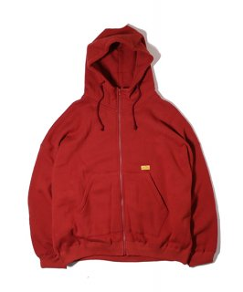 【予約商品】C.C.SWEAT PARKA