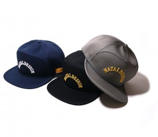 【予約商品】GOOD BOY CAP 5