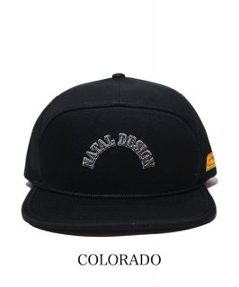【予約商品】GOOD BOY CAP TWILL TYPE2