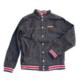 N101 DENIM JKT