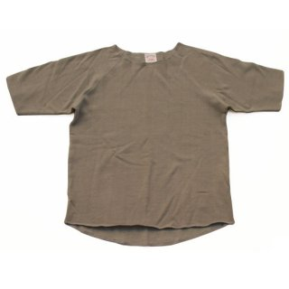 HEMP HALF SWEAT