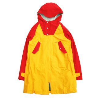 SKI PARKA  3colors