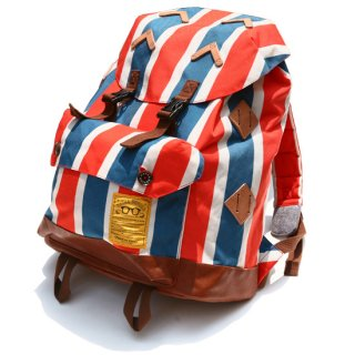 Old Ruck Sack RETRO STRIPE