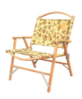 【予約商品】Kermit Chair Camo