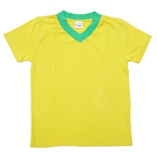 ヘンプV-neck Tee 6 色展開!/ HEMP V-NECK TEE  6colors!