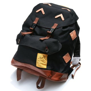 Old Ruck Sack BLACK