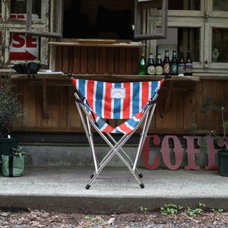 OUT&ABOUT CHAIR RETRO STRIPE