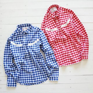 Smile Shirts Gingham