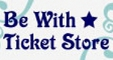 Be With★Ticket Store