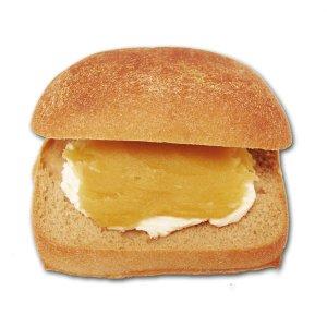 【今月のイチオシ】【期間限定】糖質制限プレミアムサンド(クリームチーズ×安納芋あん) 5個セット