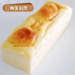 糖質制限ベイクドチーズケーキ(4本入)