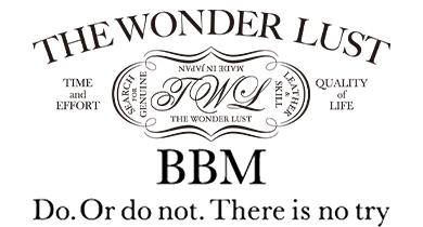 the wonder lust x BBM