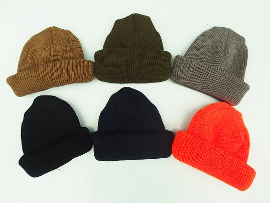 """ROTHCO"" MILITARY WATCH CAP"