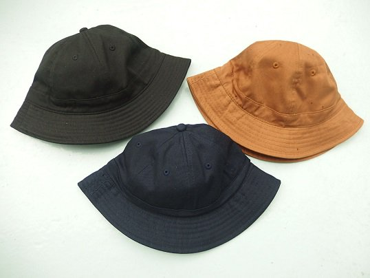 6PANEL BELL HAT