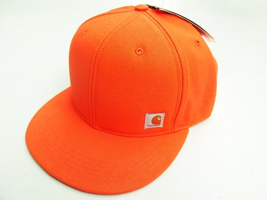 """Carhartt"" DUCK CANVAS CAP ..."