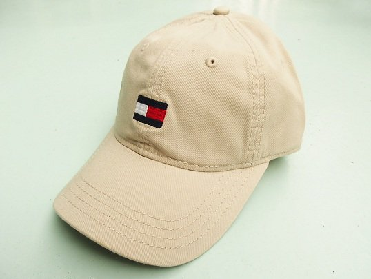 """TOMMY HILFIGER"" DAD HAT (K..."