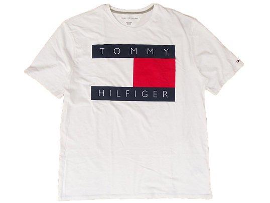 """TOMMY HILFIGER"" CLASSIC FLAG LOGO ..."