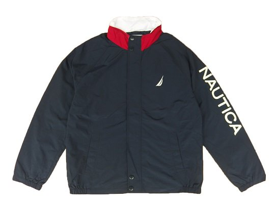"""NAUTICA"" WINDBREAKER (NAVY)"