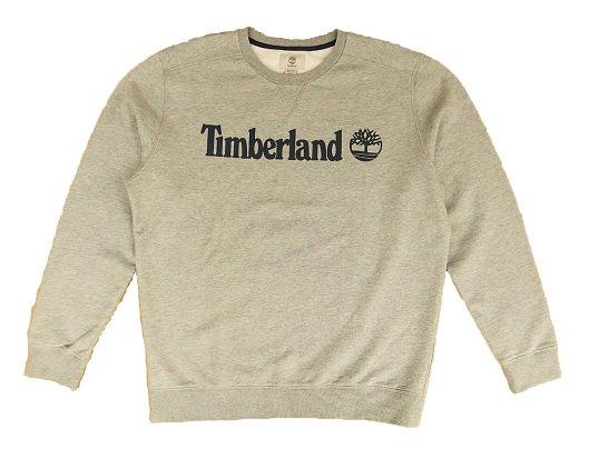 """""""Timberland"""" LOGO CREWNECK ..."""