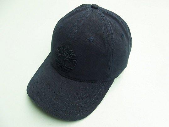 """""""Timberland"""" LOGO CAP (NAVY..."""