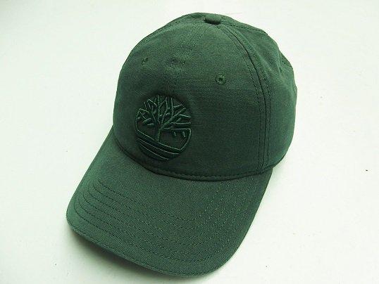 """Timberland"" LOGO CAP (OLIV..."