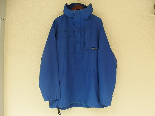 """""""PATAGONIA"""" PULL OVER ANORA..."""