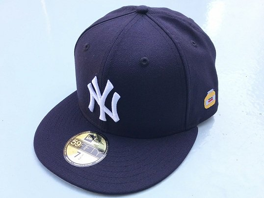 """""""NEW ERA"""" AUTHENTIC FITTED ..."""