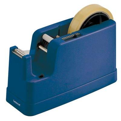 テープカッター ブルー NTC-LC1B