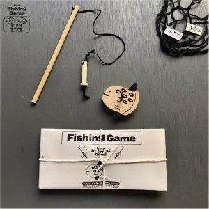魚つりゲーム 5.マンボウ