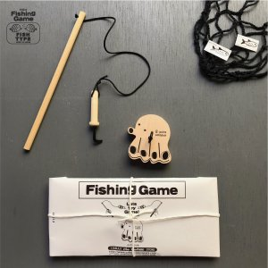魚つりゲーム 2.タコ