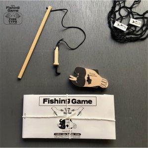 魚つりゲーム 3.ナポレオンフィッシュ