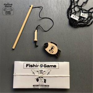 魚つりゲーム 4.おやこ魚